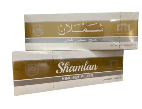 Shamlan Gold
