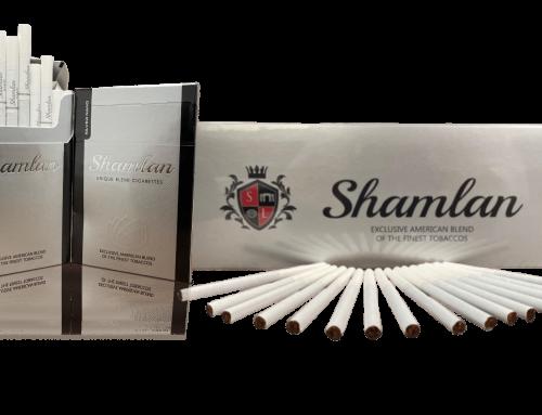 Shamlan Nano Silver